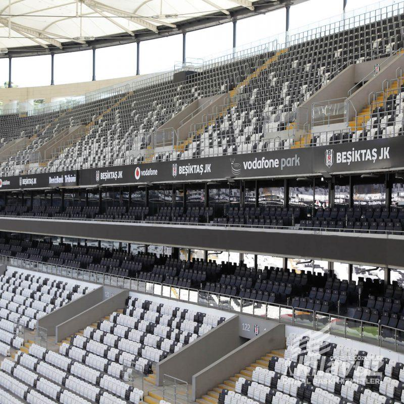 Stadium Applications